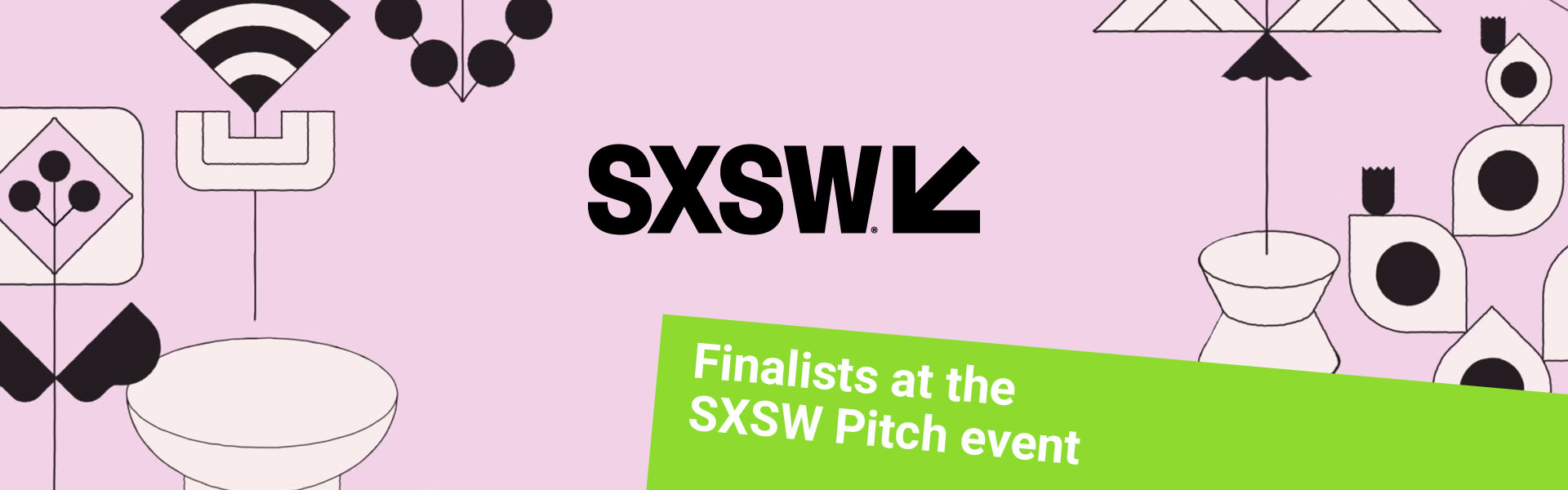 CargoX | CargoX selected as a finalist for SXSW Pitch 2019