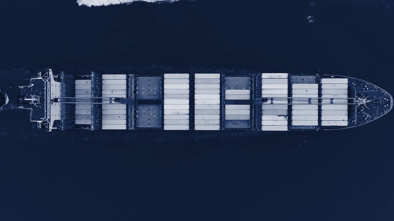 Clc Events For March 31 2020.Cargox Cargox Showcased At The Sustainable Ocean Summit